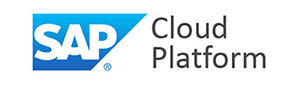 SAP Cloud Platform Logo | UK Solutions from SAP Gold Partners Influential Software Services